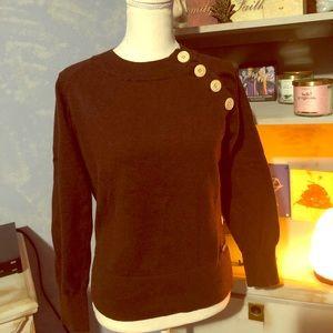 Merrell sweater